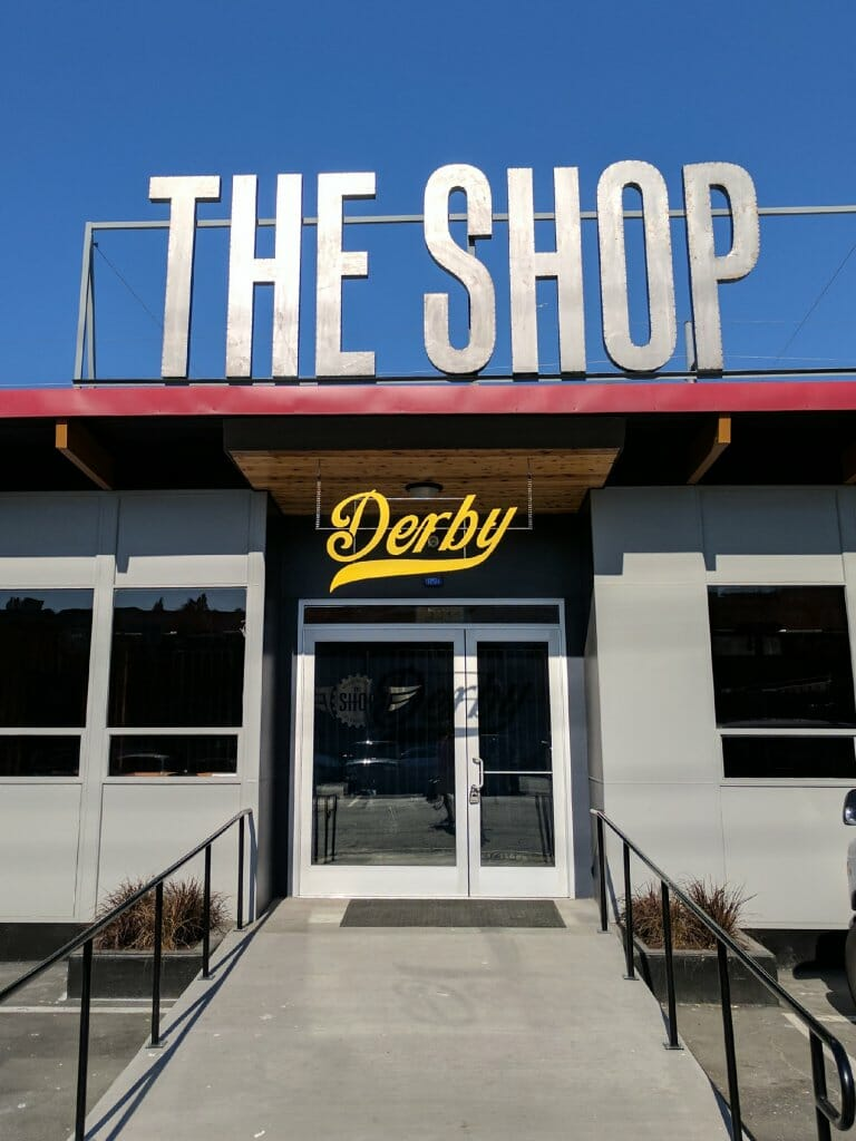 theshop+derby_sign